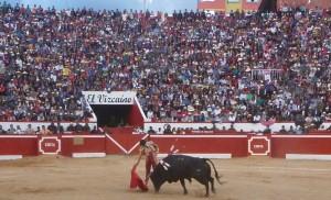 FOTO: PABLO JAVIER GÓMEZ DEBARBIERI En Chota; se siente muy peruano; Andrés es consciente de que en provincias lo quieren ver y se debe al público del Perú profundo.