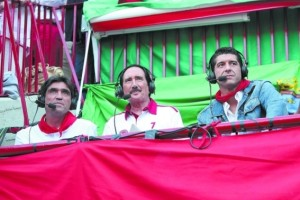 ¿Qué opina usted de las retransmisiones en TV de las corridas? (responda una encuesta)