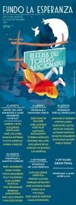Este sábado 12 se inaugura la Feria del Aficionado Práctico del Perú