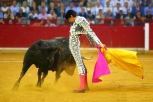 Roca Rey y Galdós culminaron su campaña en Europa (con videos de sus corridas)