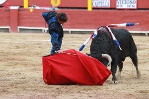 Acho, cuarta de abono: Castella cortó dos orejas dadivosas en tarde interesante (con videos)