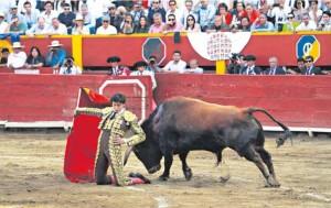 Última de abono: Andrés Roca Rey, un vendaval que volvió a conquistar Acho (con videos)