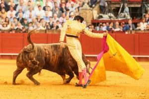 Semana notable en la Feria de Sevilla (con videos de las mejores faenas)