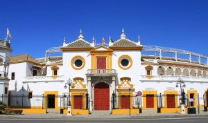 Ayer se inauguró la Feria de Sevilla (con video)