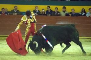 Ecuador: Joaquín Galdós soñó el toreo al pie del Chimborazo (con videos de las faenas)