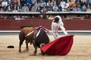 Roca Rey, muy por encima de sus toros, el viernes 18, en Madrid (con videos de sus faenas)