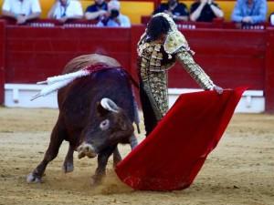 Roca Rey: triunfo apoteósico en Alicante (con videos)