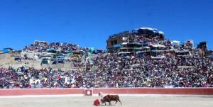 Coracora, impactante afición en Ayacucho, Perú (con videos)