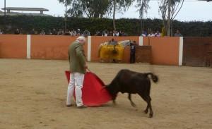 Sigue la Feria del Torero Aficionado, en La Esperanza, Lurín