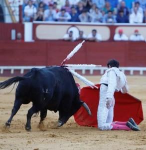 Andrés Roca Rey, imparable: triunfó viernes  y sábado (con videos)