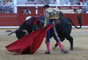 Los toreros peruanos siguen triunfando (con videos de las últimas faenas de Roca Rey y Galdós)