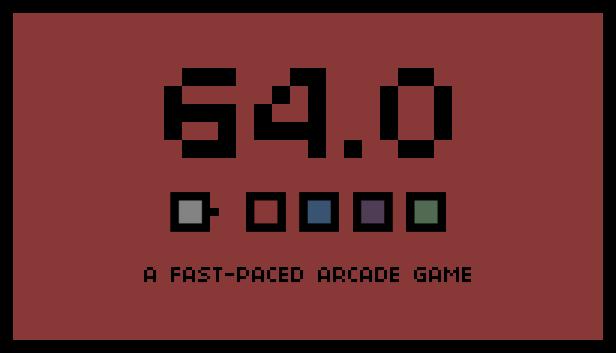 El estudio de videojuegos peruano rebel rabbit lanzó hace un par de semanas 64.0, un título arcade para Steam que ha conseguido una buena respuesta por parte de los jugadores de la plataforma.