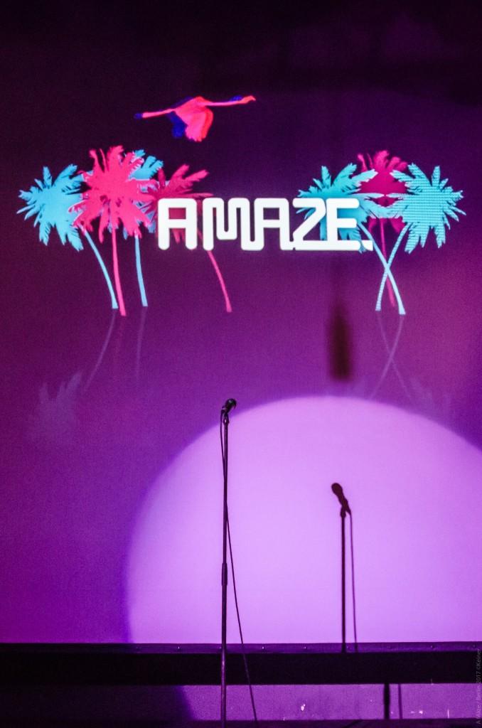 Hace unas semanas participé en el festival A MAZE en Berlín, uno de los eventos de juegos independientes y experimentales más importantes en Europa. A continuación, algunas de mis impresiones.