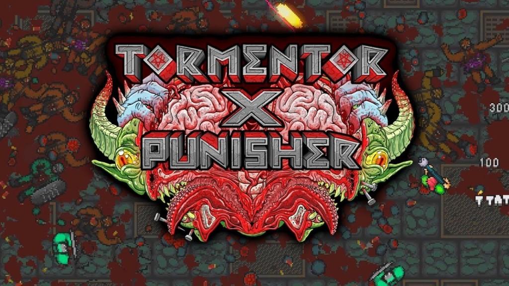 Tormentor X Punisher es un juego para Steam que salió hace unas semanas y que ha pasado desapercibido por la mayoría. En este post les cuento por qué deberían probarlo.