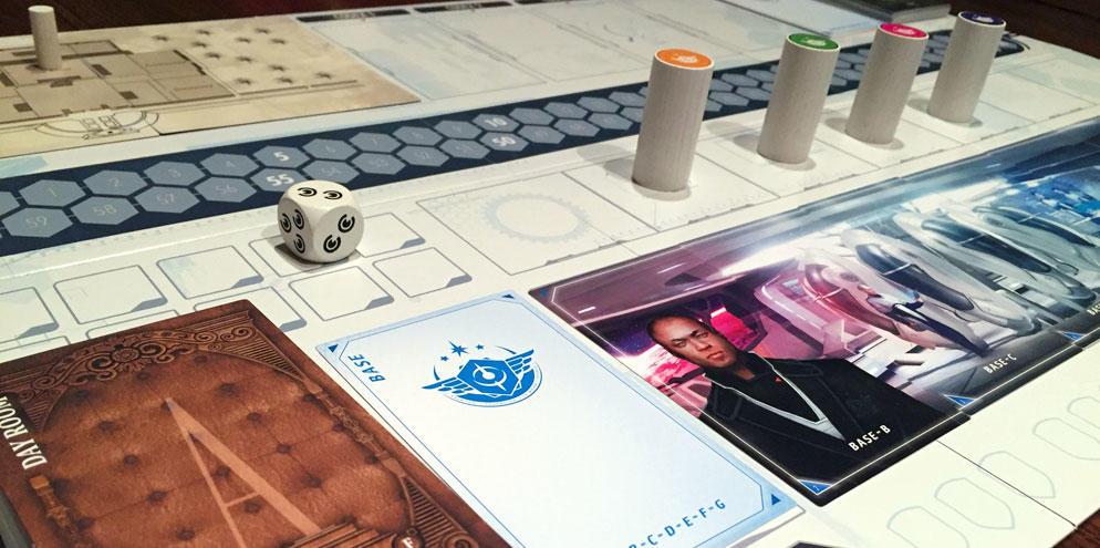 ¿Se imaginan una aventura gráfica en un juego de mesa? Time Stories encaja en esa definición a la perfección y ofrece una experiencia única en juegos de mesa.