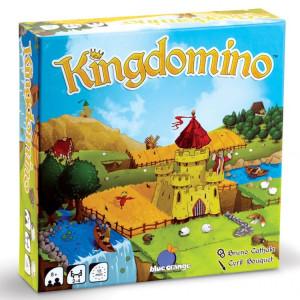 Kingdomino es el juego ganador del premio Spiel des Jahres de 2017. ¿Qué lo hace uno de los mejores juegos del año?
