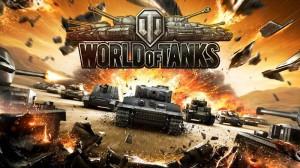 World of Tanks lanza servidores en Latinoamérica