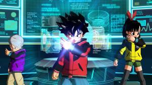 Super Dragon Ball Heroes: World Mission ya está disponible
