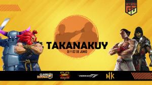 El festival de videojuegos de pelea Takanakuy se celebra este fin de semana