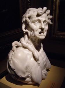 Diosa romana de la Envidia