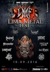 lima metal fest