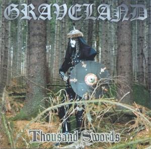 Ética del guerrero, tema central del metal de Graveland