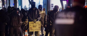 Marchas de protestas contra Graveland, buena intención, pero objetivo equivocado