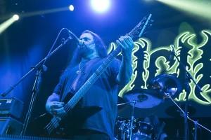 Deicide: el show más esperado del metal extremo se hizo realidad