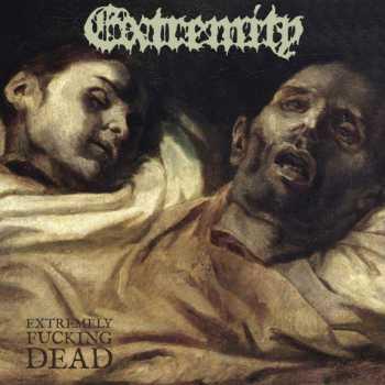 ¿Es este el mejor disco de death metal de este año? Al final, no importa. Es un notable trabajo de estreno de la banda estadounidense Extremity.
