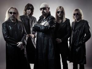 Esperado nuevo disco de Judas Priest