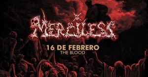 Merciless en Lima: la furia original del death metal sueco arrivará a nuestra ciudad para una única presentación