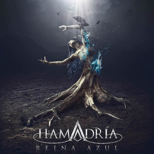 Hamadria-Reina-Azul