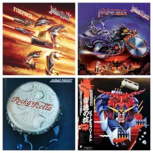 Judas Priest: un repaso a su discografía más emblemática