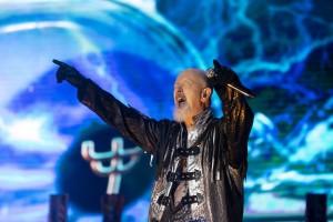 Y Judas Priest nos trajo el metal, gloria a Judas Priest