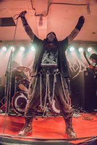 Varathron en Lima 2: La Entrevista