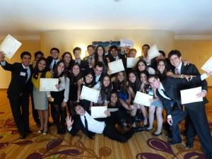 Peruvian Universities: uno de los mejores equipos de debate del Modelo ONU en el mundo