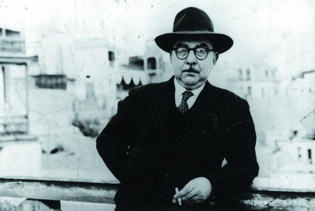 Martin Adan
