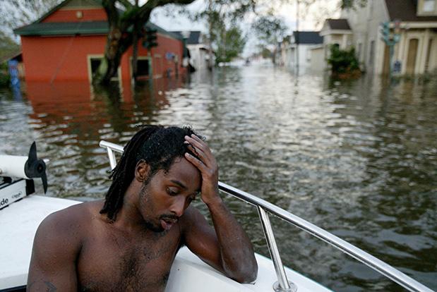 A 10 Anos Del Devastador Huracan Katrina Blogs El Comercio Peru