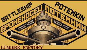 Tras noventa años el Acorazado Potemkin se mantiene a flote