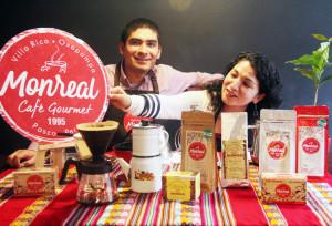 Café Monreal: amor por Villa Rica