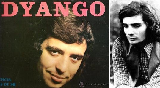 """Dyango, """"Cuando quieras, donde quieras"""" y la canción para"""