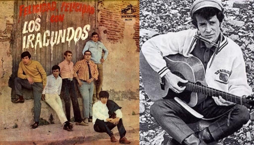 No deja de ser una paradoja cantarle algo tan triste a la felicidad. Sin embargo, para estos seis muchachos de Paysandú (Uruguay), esta canción fue también la coronación de un esfuerzo que había comenzado un año atrás. Con ustedes, Los Iracundos y un tema de 1968.