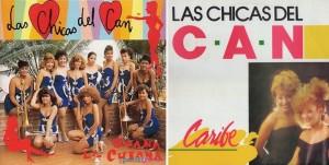 """Las Chicas del Can y quién es """"Juana la cubana"""""""