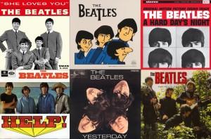 Especial: Los Beatles y los huevos revueltos (Parte 1)