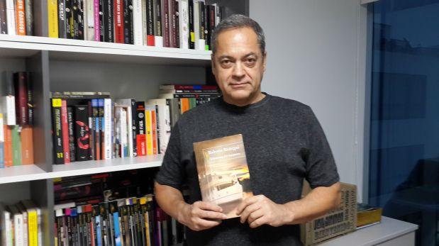 El periodista y escritor Roberto Reátegui conversa con El Comercio sobre 'El fantasma del Amazonas', su más reciente publicación bajo el sello de Alfaguara. La historia de aventuras encierra también una compleja historia de amor.