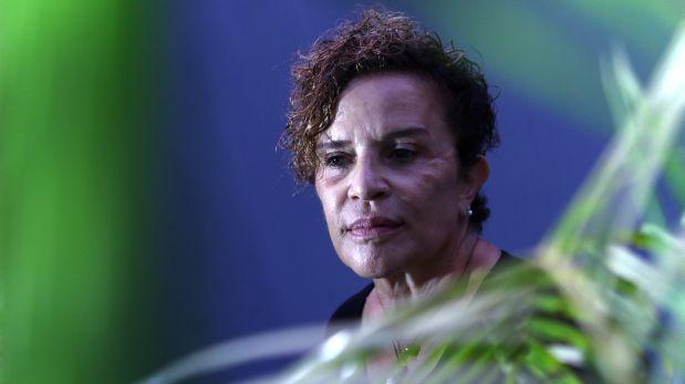 (La autora, Teresina Muñoz-Nájar espera que su libro llegue a la mayor cantidad de público posible. Foto: El Comercio)