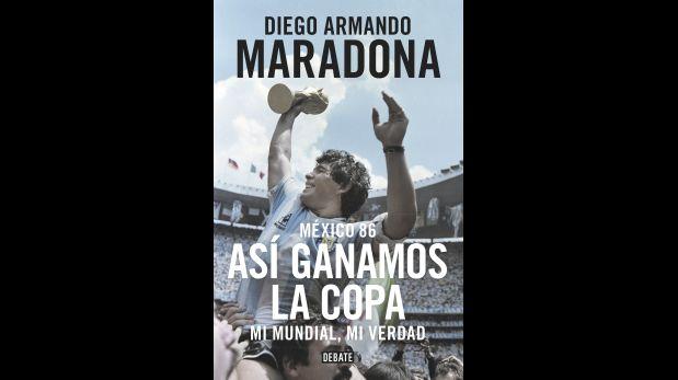 Maradona Mexico 86 OK.indd