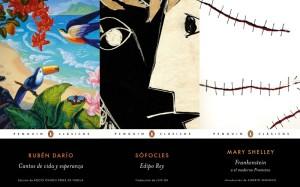 Tres clásicos de la literatura que puedes leer este fin de semana