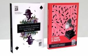 Obras ganadoras del Premio Copé 2016 será presentadas el 21 en San Marcos