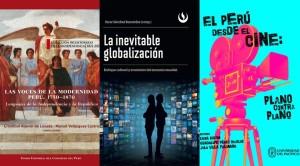 FIL Lima 2017: Siete presentaciones de libros académicos que no debes perderte